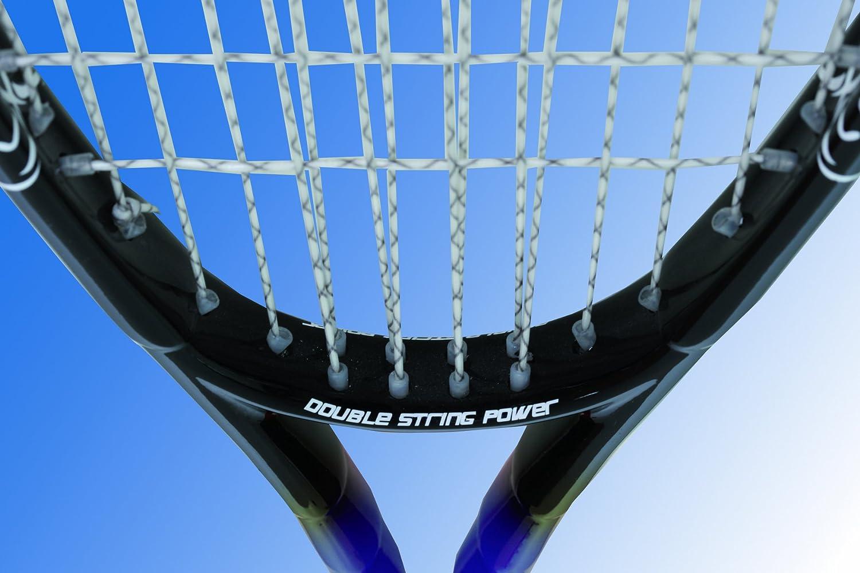 Unsquashable DSP 600 - Raqueta de squash (varias variaciones), color rojo rojo rojo Talla:ROT: Amazon.es: Deportes y aire libre