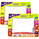Amazon.com: Crayola Doodle Magic Color Mat: Toys & Games