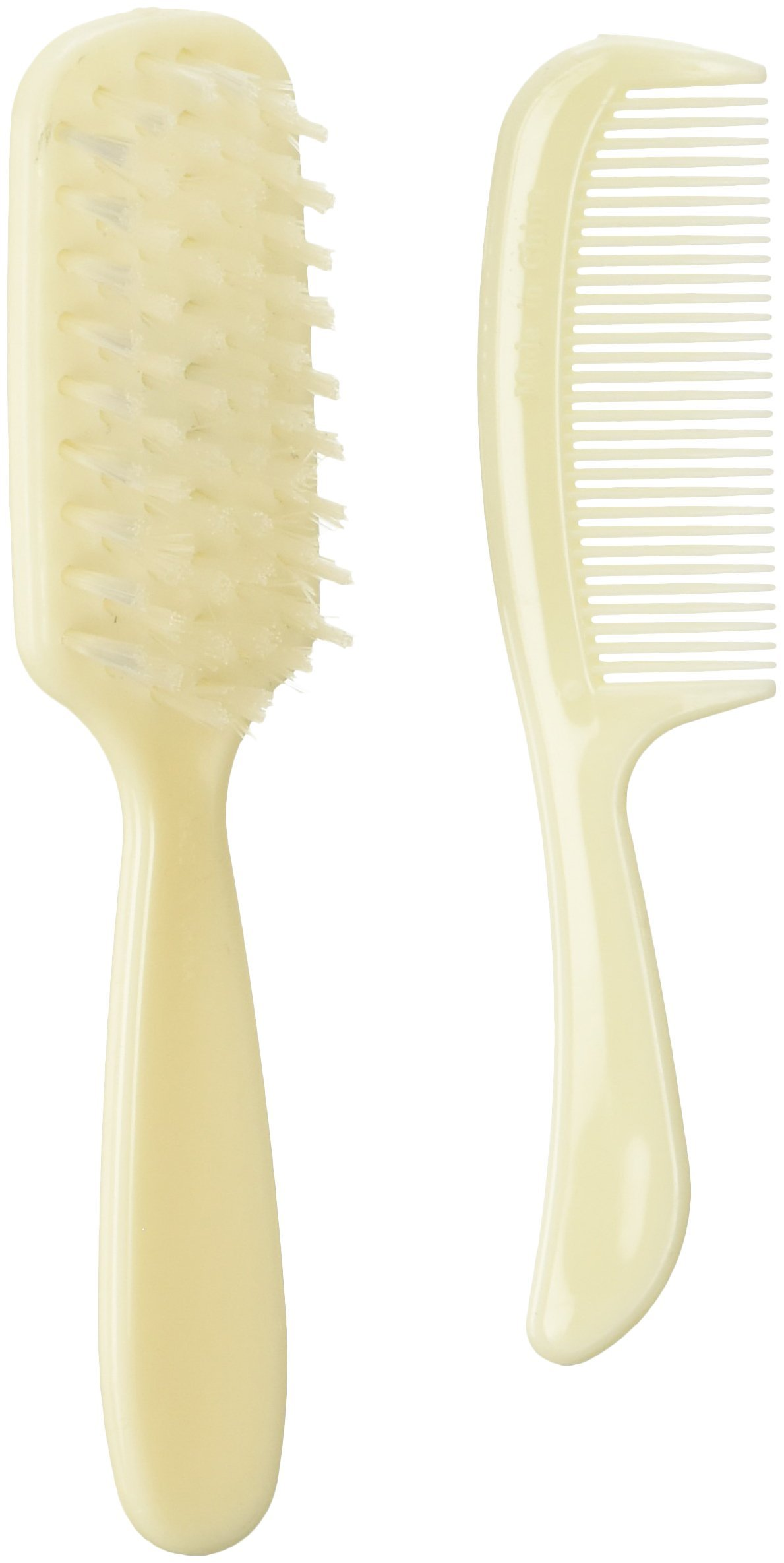 Medline MDSPCB2 Baby Comb and Brush Sets (Pack of 144)
