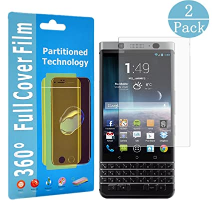 amazon com blackberry keyone screen protector wtbone full rh amazon com Tropical Fusion Tropical Fusion