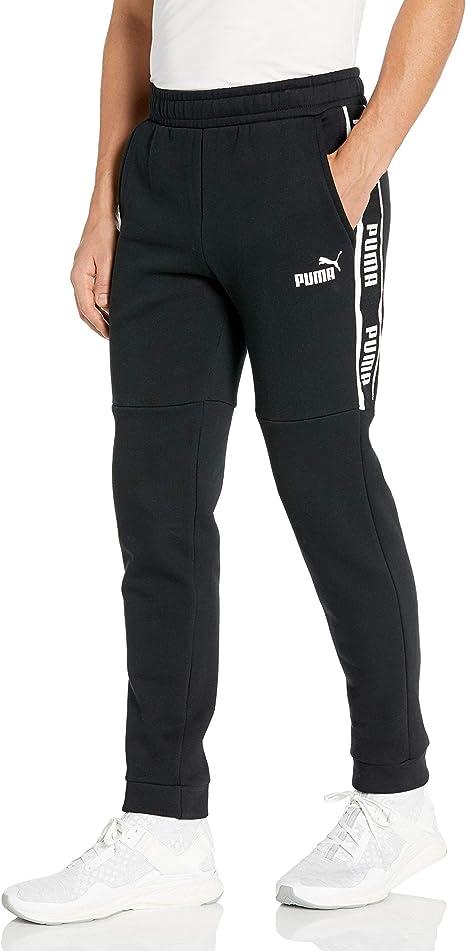 PUMA Jogginghose »Amplified Herren Sweatpants«   OTTO
