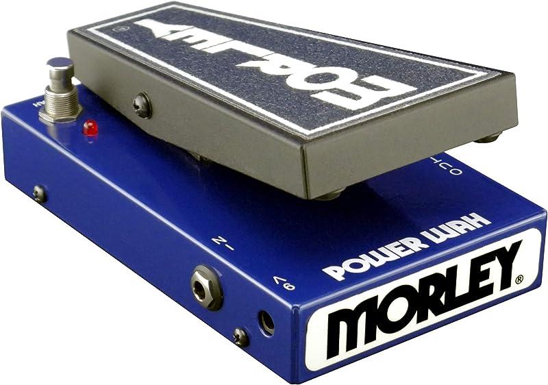 MORLEY 20/20 Power Wah