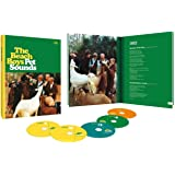 Pet Sounds (Limited 50th Anniversary Edition Boxset)
