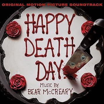 Bear mccreary happy death day original soundtrack amazon music happy death day original soundtrack stopboris Image collections