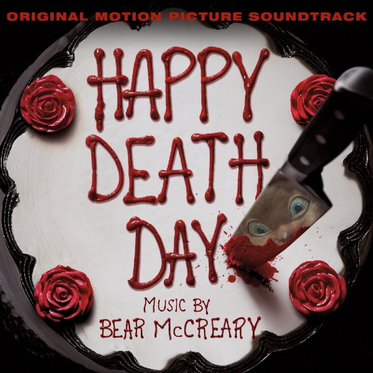 Bear McCreary - Happy Death Day (original Soundtrack) (Digipack Packaging)