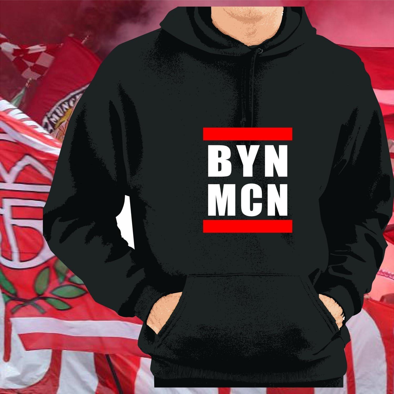 World of Football Bayern Kapuzenpulli BYN MCN