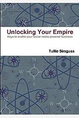 """Unlocking Your Empire"" Paperback"