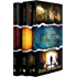 The Dark Horizon Trilogy Box Set (All 3 Books)