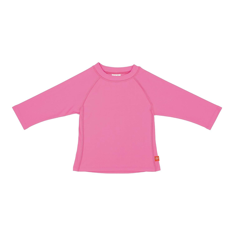 rosa L/ässig 1431007700 Baby Long Sleeve Rashguard Langarmshirt 24 Monate