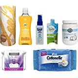 Household Sample Box (get an equal credit for future purchase of select household products)