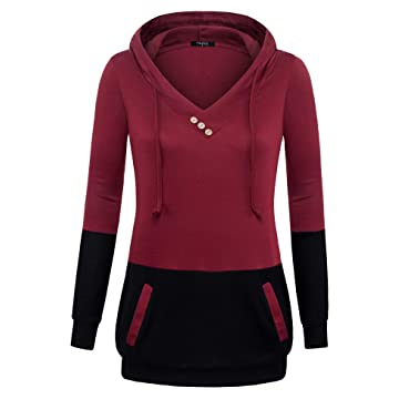 christmas hoodies for women