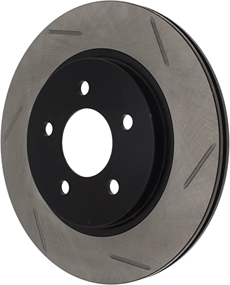 StopTech 126.61089SL StopTech Sport Rotor Front Left StopTech Sport Rotor