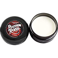 Platinum Rose Advanced Organic Skin Care - Tattoo Butter for Before, During, and After the Tattoo Process - Heals…