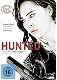 Hunted - Vertraue niemandem [4 DVDs]