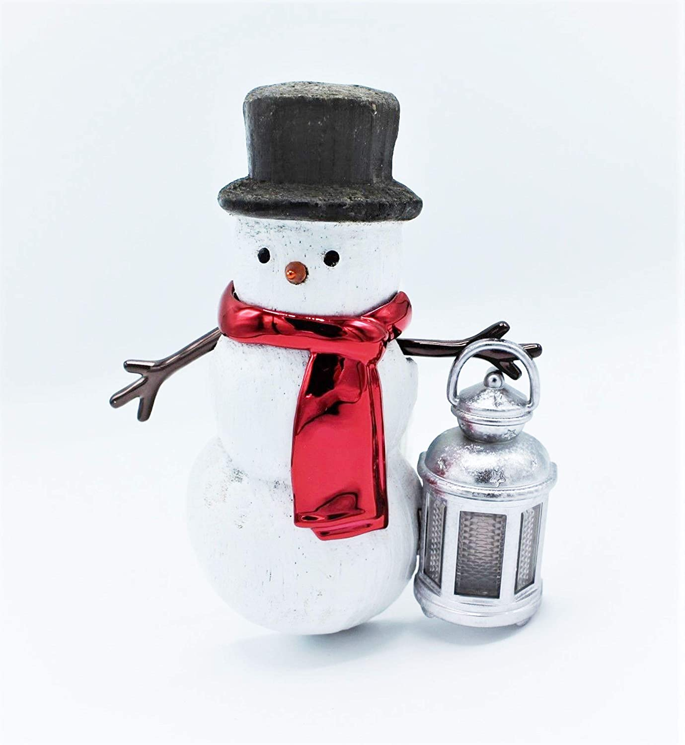 Christmas Glitter Snowman with Top Hat Light-up Home Fragrance Night Light Wallflower Plug Bath /& Body Works Snowman Wallflower Plug In Nightlight Diffuser