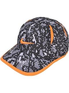 5966e08f9de NIKE Children s Apparel Kids  Little Printed Dri Fit Basball Hat