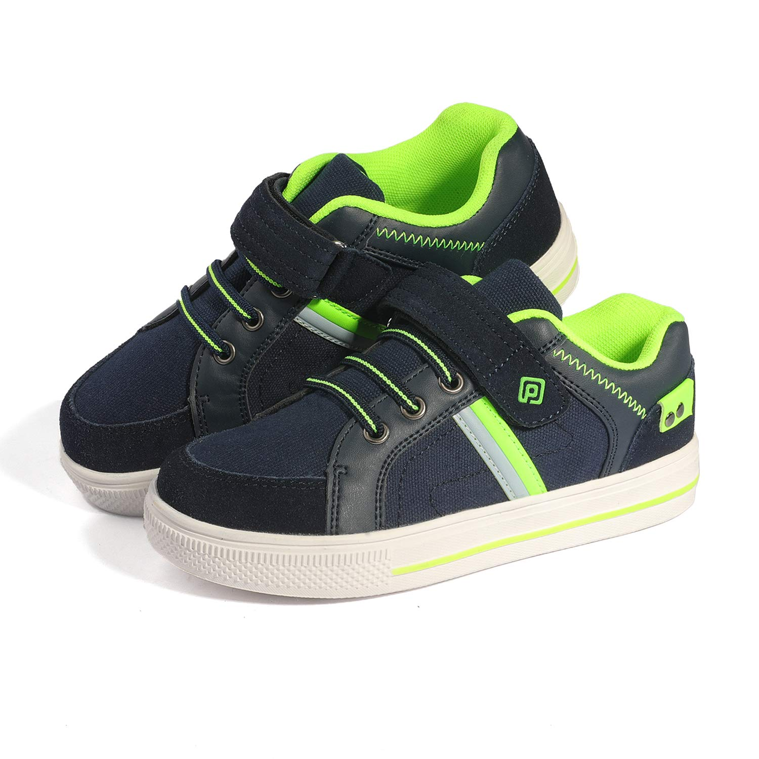 DREAM PAIRS Toddler//Little Kid//Big Kid Fashion Sneakers Loafers Shoes