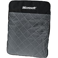 微软定制14寸电脑包(灰色)