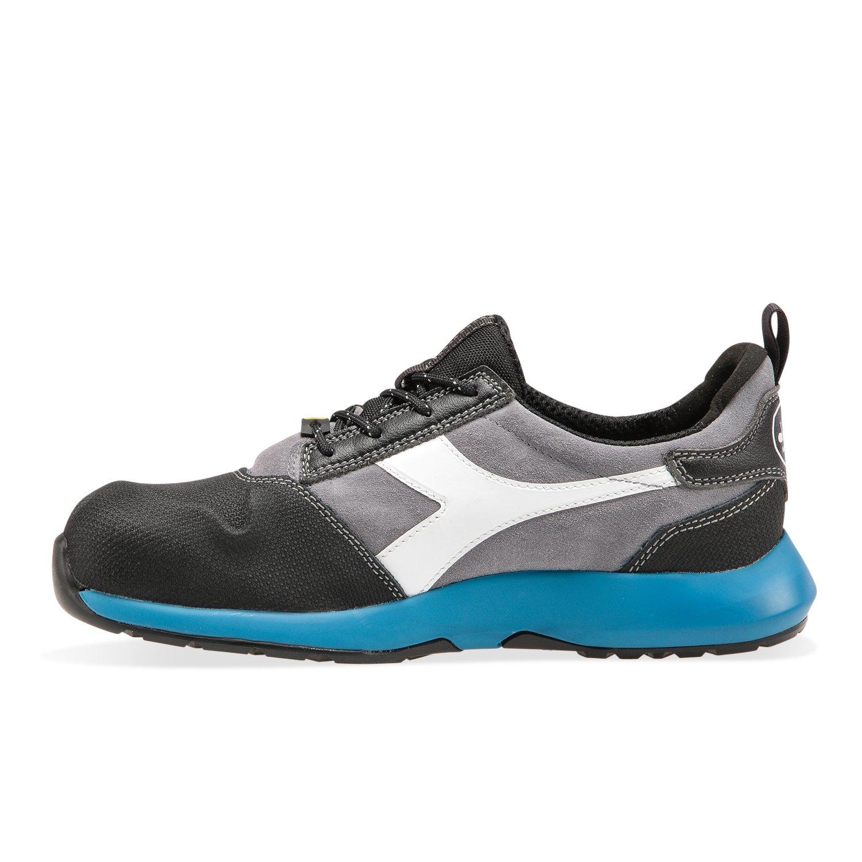 Utility Diadora Chaussures de travail basses D-LIFT LOW PRO S3 SRC HRO ESD pour homme et femme