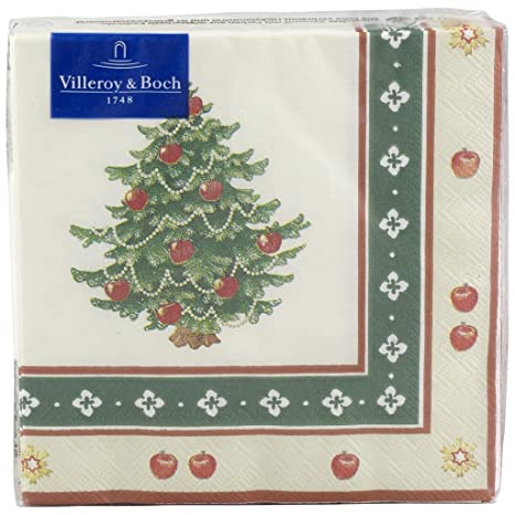 Villeroy Boch Toy S Delight Albero Di Natale Specials Tovaglioli