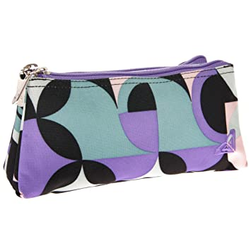 Bolso Roxy Say Yes penci lcase Women Aster Purple: Amazon.es ...
