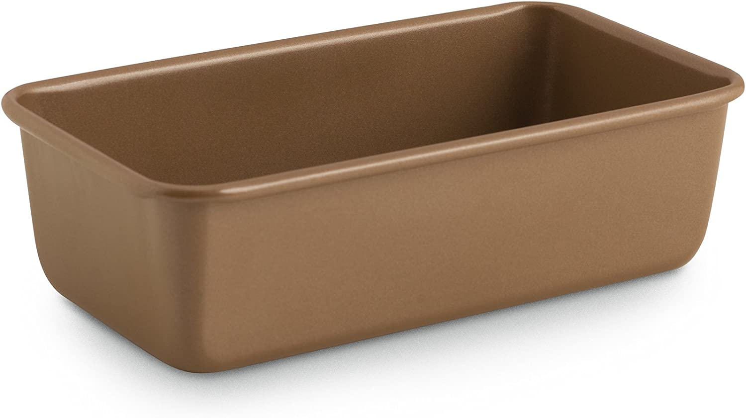 Simply Calphalon Nonstick Bakeware, Loaf Pan, 5-inch by 8-inch