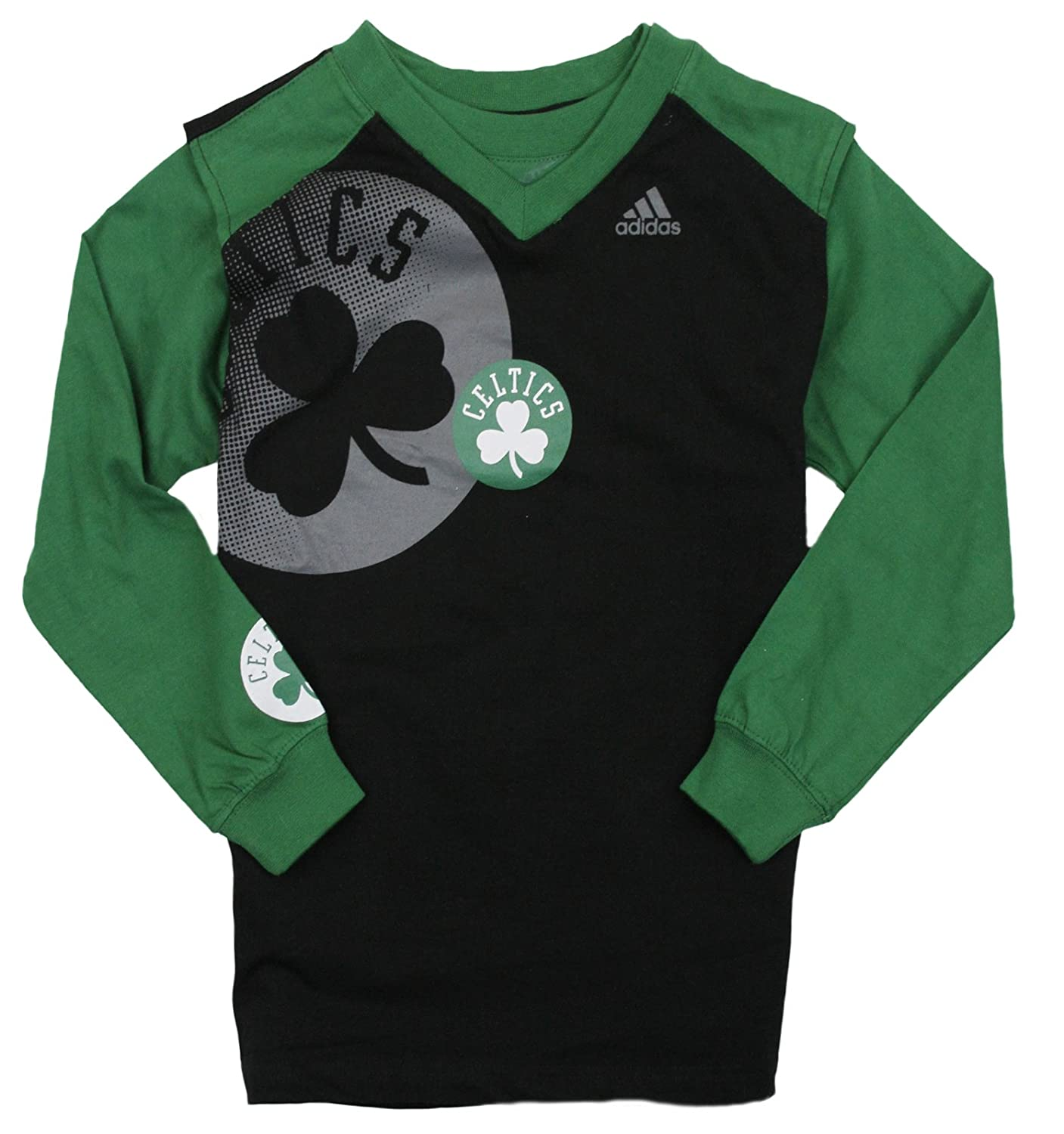 Boston Celtics in NBA Big NBA Boys Boys 3 - in - 1マッスルシャツ XL B00XNSPISK, カー用品日用品のホームセンター:29814fee --- itxassou.fr