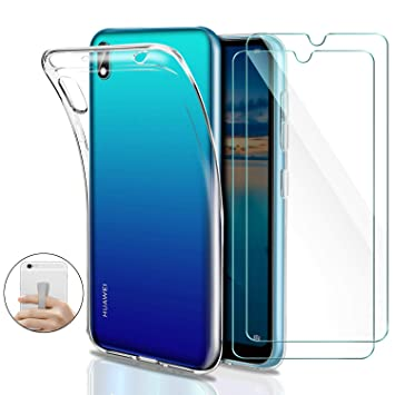 huawei y5 coque 2019 silicone
