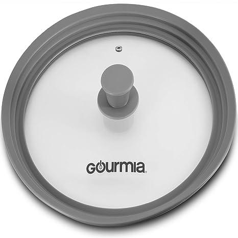 Amazon.com: Gourmia GPL9370 - Tapa universal para ollas ...