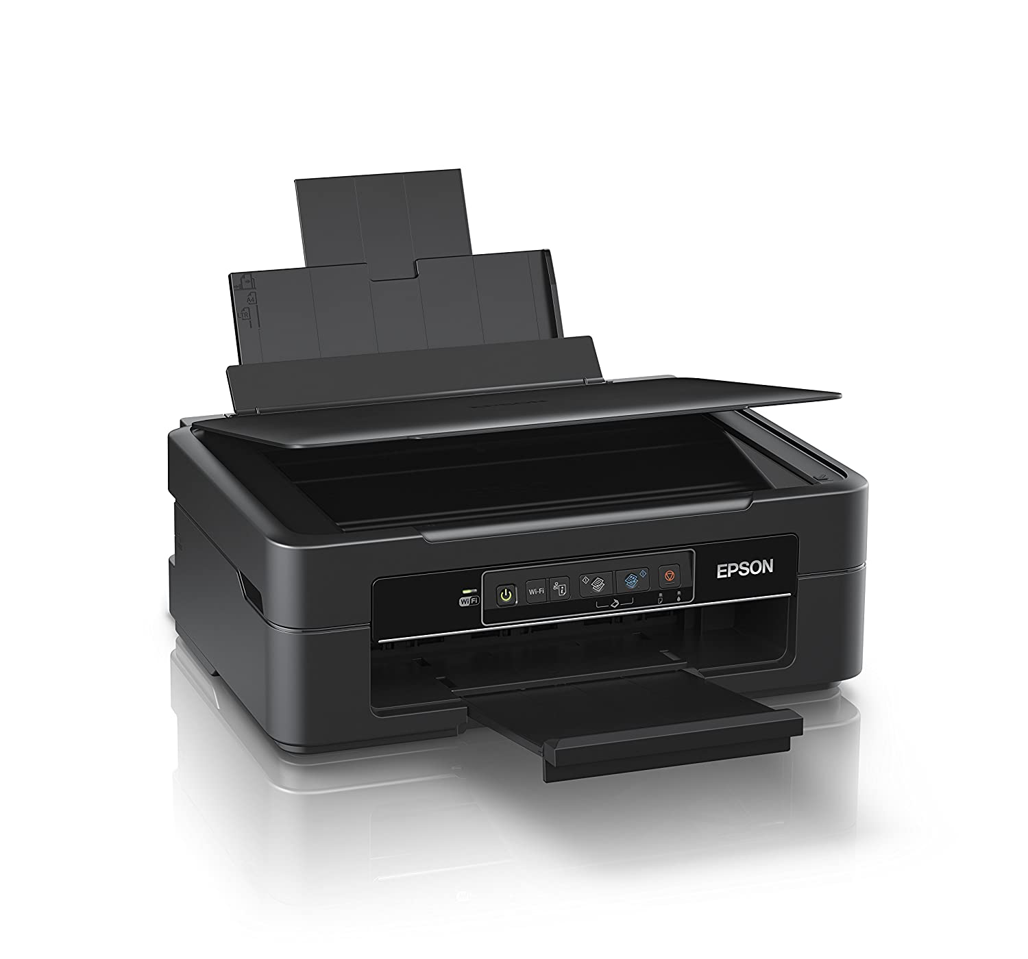 Epson Expression Home XP-245 Wi-Fi Printer, Scan and Copy (Old Model)
