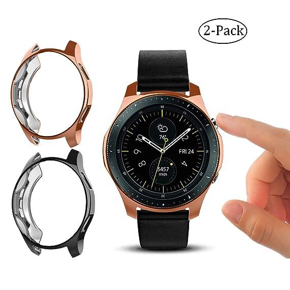 Amazon.com: Compatible Samsung Galaxy Watch (42mm ...