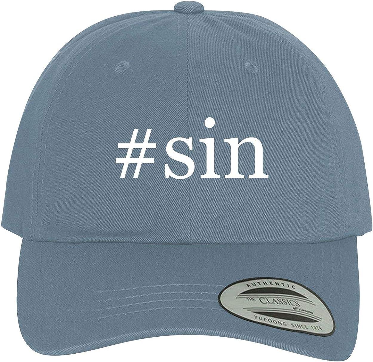 Comfortable Dad Hat Baseball Cap BH Cool Designs #sin