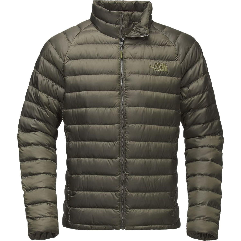 ノースフェイス アウター ジャケット&ブルゾン Trevail Down Jacket Men's New Taupe wr8 [並行輸入品] B076CBXGW5