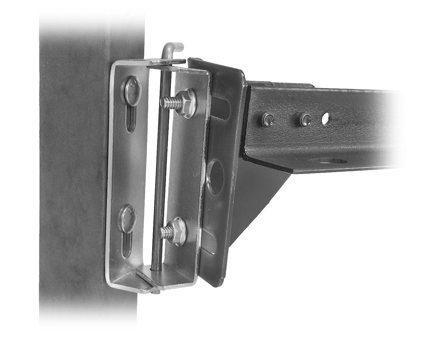Swing Hinges Amazoncom Swing Away Hinges For Dual Queen And Dual King Beds