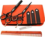 5.5-inch Hairdressing scissors –For Thinning