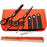 "Friseurscheren - Haarscheren - Effilierschere Set 5.5"" (13.97)"