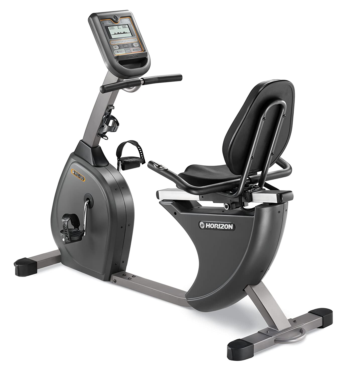 Horizon Fitness Rc 30 Recumbent Bike Smart Monkey Fitness
