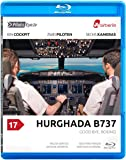 PilotsEYE.tv   HURGHADA   B737   airberlin   Good Bye, Boeing!   Bonus: A Pusher's life & 737 Cockpit  :  Blu-ray®  :  [Reino Unido] [Blu-ray]