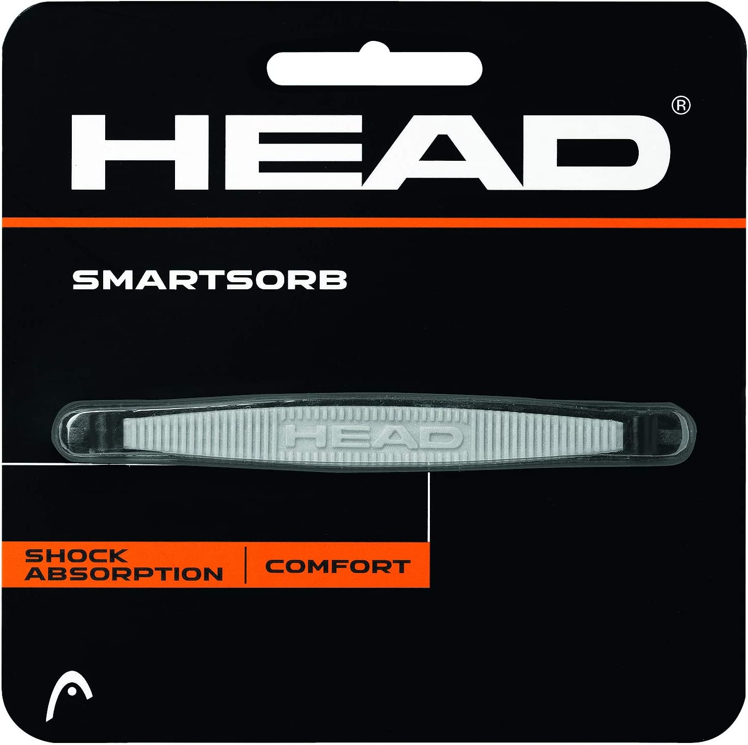HEAD SmartSorb Tennis Racket Vibration Dampeners - Racquet Shock Absorbers : Sports & Outdoors