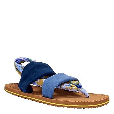5650a0f76546d9 Animal Womens Drucilla FLIP Flop  Amazon.co.uk  Shoes   Bags