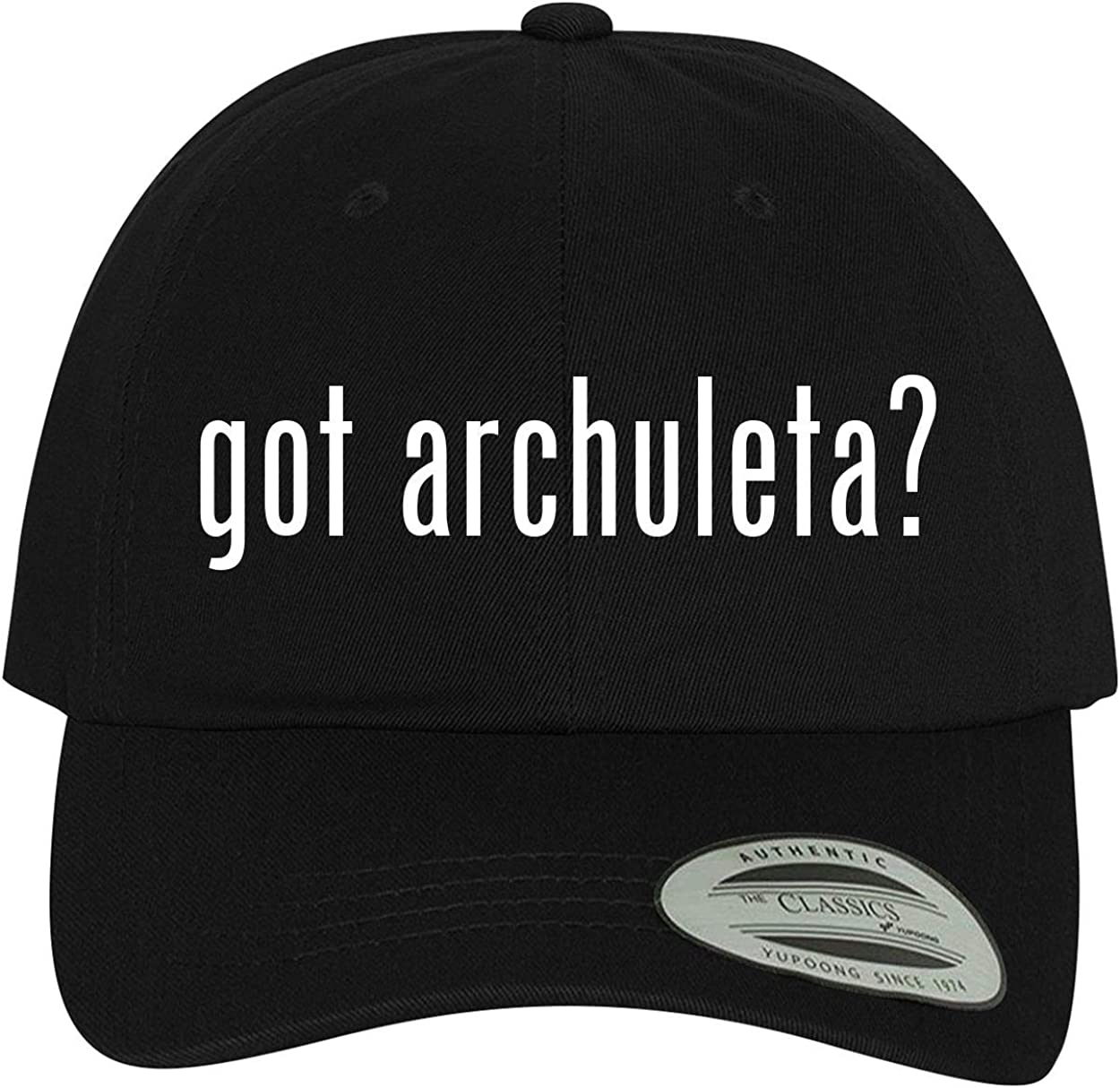 Comfortable Dad Hat Baseball Cap BH Cool Designs got Archuleta?
