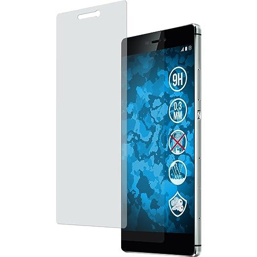 12 opinioni per 1 x Huawei P8 Pellicola Protettiva Vetro Temperato Antiriflesso- PhoneNatic