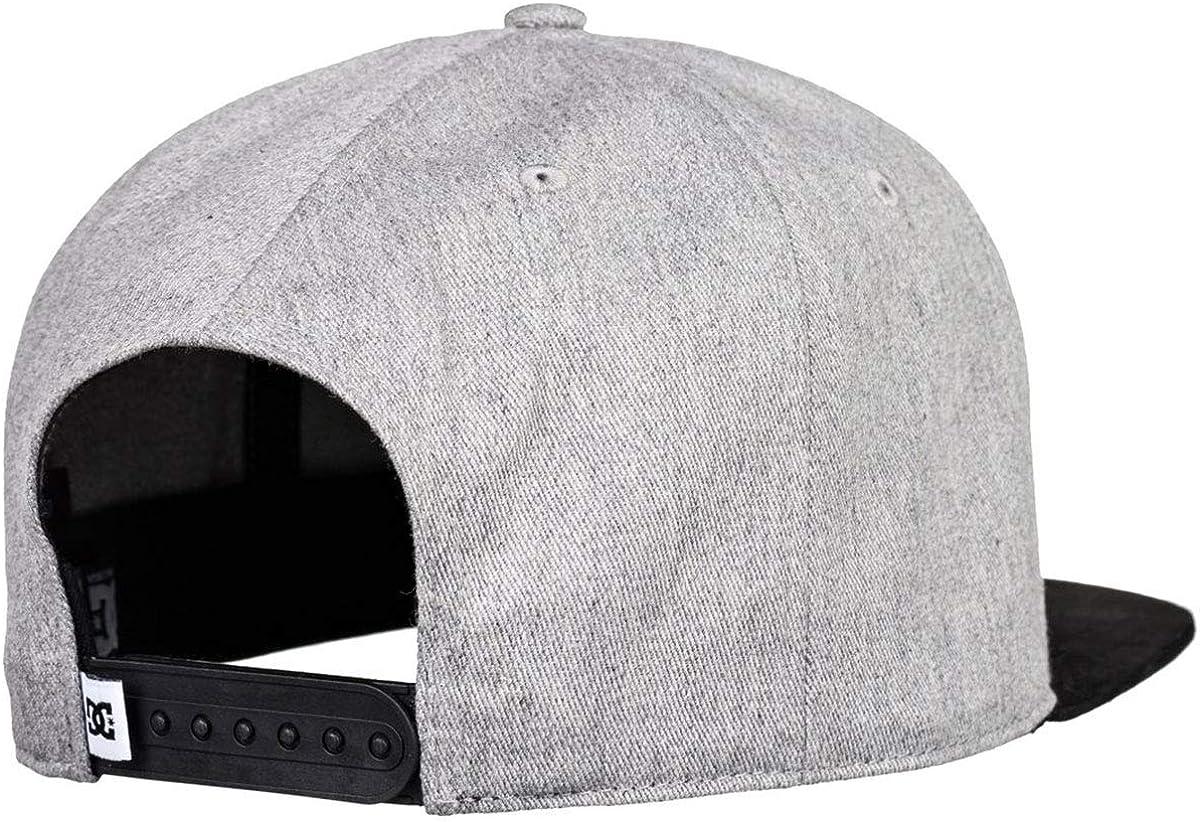 DC Mens Brackers Hat