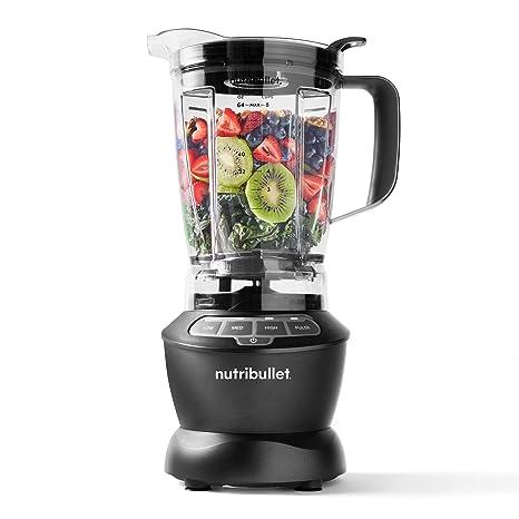 Amazon.com: NutriBullet ZNBF30400Z - Batidora de vaso (1200 ...