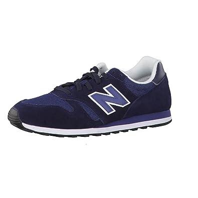 sneaker new balance weiss