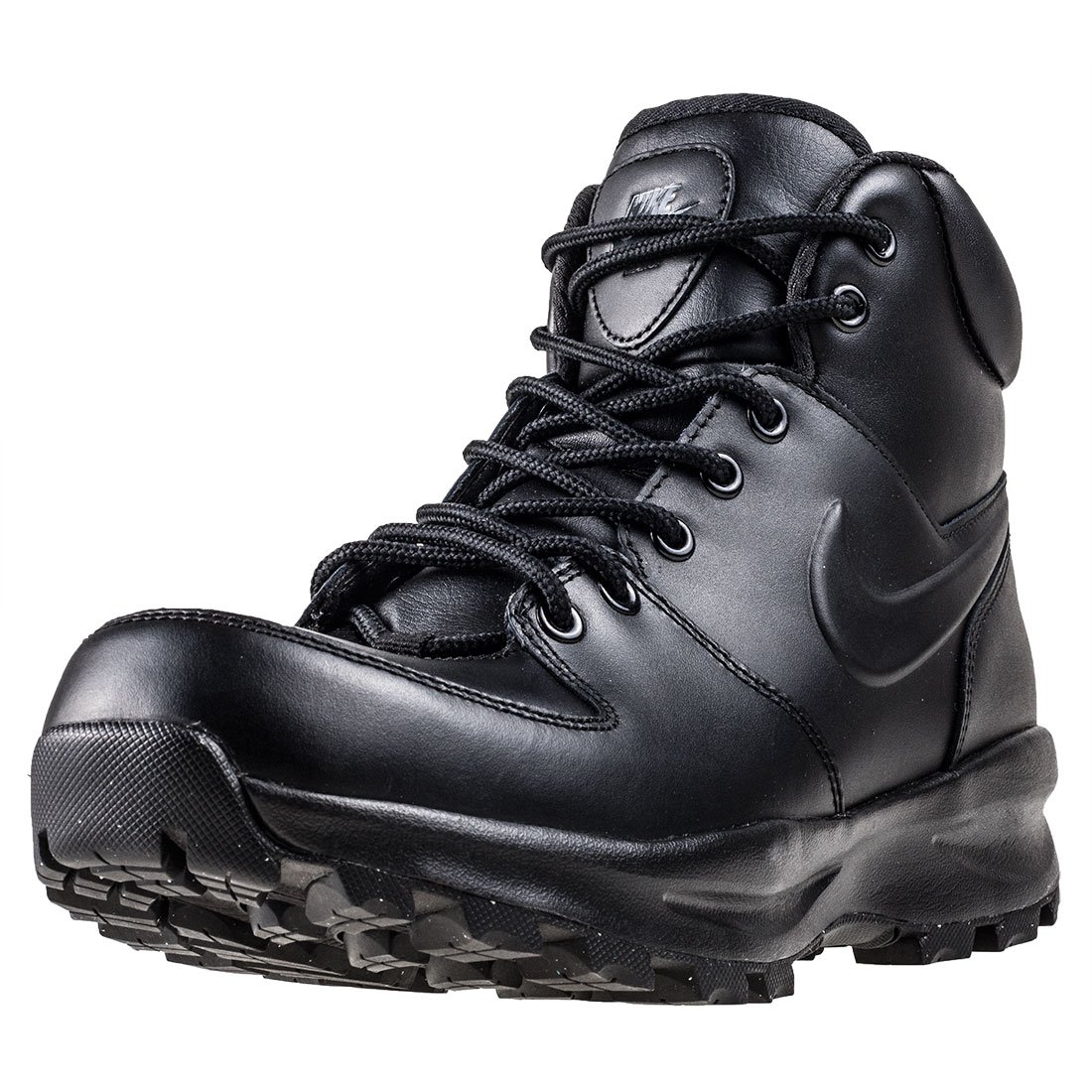 6636b15ca072fe Amazon.com  Nike Men s Manoa Leather Hiking Boot  Shoes