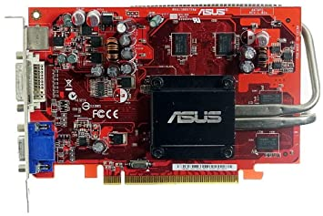Asus EAX1650 Drivers for Windows Download