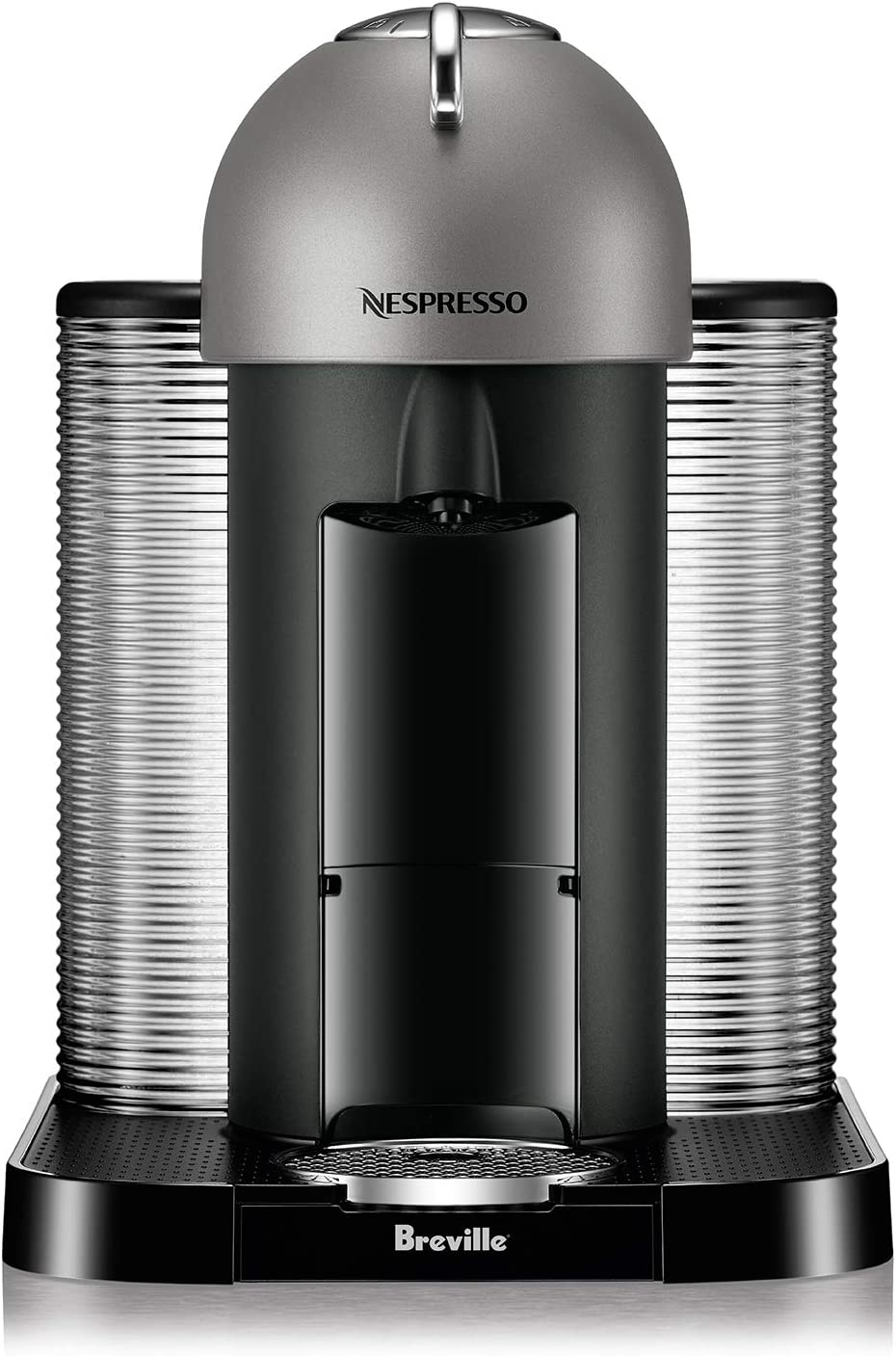 Nespresso Vertuo cafetera y cafetera de espresso por Breville ...