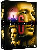 Expediente X (6ª temporada) [DVD]
