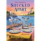 Shucked Apart (A Maine Clambake Mystery)